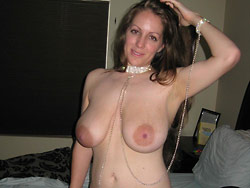Gallery of naked amateur wives